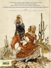 Verso de Sauvage (Meynet) -5- Black Calavera