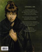 Verso de Mary Jane