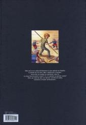 Verso de Obie Koul -2- Mon pouvoir caché