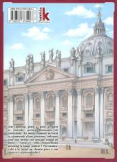 Verso de Arte -9- Tome 9