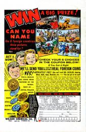 Verso de Rawhide Kid Vol.1 (Atlas/Marvel - 1955) -17- Beware! The Rawhide Kid!!
