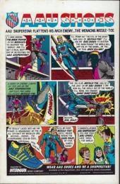 Verso de Men of War Vol.1 (DC Comics - 1977) -3- Suicide Stratagem!