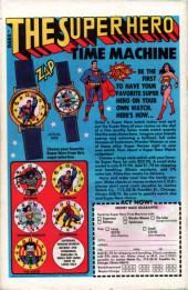 Verso de Men of War Vol.1 (DC Comics - 1977) -4- Trial by Fire!