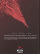 Verso de Métanoïde