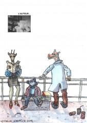Verso de Herbert le Dromadaire -2- Tome 2