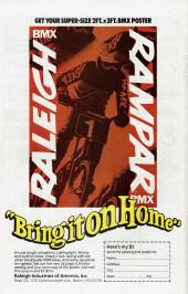 Verso de Men of War Vol.1 (DC Comics - 1977) -9- The One Man War!