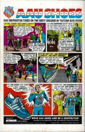 Verso de Men of War Vol.1 (DC Comics - 1977) -10- (sans titre)