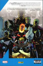Verso de Thanos (Fresh Start) -1- Sanctuaire zéro (1/6)