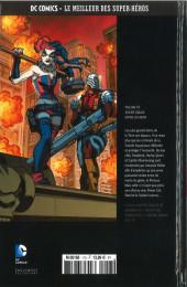 Verso de DC Comics - Le Meilleur des Super-Héros -113- Suicide Squad - Entre les murs