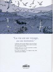 Verso de Le voyage d'Abel -a2020- Le Voyage d'Abel