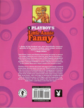 Verso de Little Annie Fanny (Dark Horse) -1- Volume 1 : 1962 - 1970