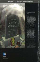 Verso de DC Comics - Le Meilleur des Super-Héros -HS14- Sept soldats de la victoire - 2ème partie