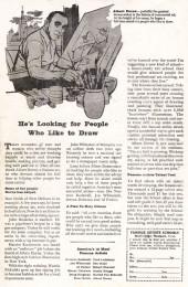 Verso de Rawhide Kid Vol.1 (Atlas/Marvel - 1955) -22- Beware the Terrible Totem!