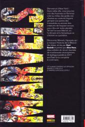 Verso de Marvels - Tome 1d2020
