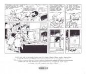 Verso de Tif et Tondu -16TL- L'ombre sans corps