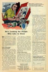 Verso de Rawhide Kid Vol.1 (Atlas/Marvel - 1955) -25- The Bat Strikes!