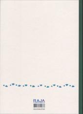 Verso de Gaston (Hors-série) -Pub- L'écologie selon Lagaffe