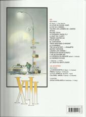 Verso de XIII -12b2012- Le jugement