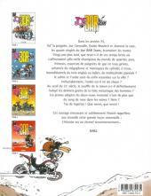 Verso de Joe Bar Team -2d01- Tome 2