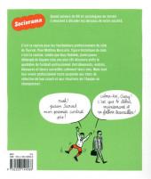 Verso de Sociorama - L'amour du maillot