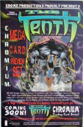 Verso de Tenth (The) (1997) -3- Issue #3
