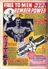 Verso de Green Lantern Vol.1 (DC Comics - 1941) -3- (sans titre)
