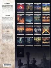 Verso de L'homme de l'année -16- 1989 - L'Inconnu de la place Tiananmen