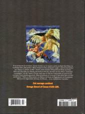 Verso de Savage Sword of Conan (The) - La Collection (Hachette) -59- Le dieu décapiteur