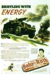 Verso de Green Lantern Vol.1 (DC Comics - 1941) -9- (sans titre)
