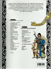 Verso de Thorgal -10d2013- Le Pays Qâ