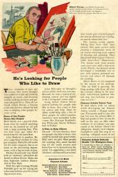 Verso de Rawhide Kid Vol.1 (Atlas/Marvel - 1955) -34- Mister Lightning!