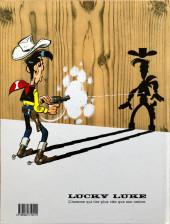 Verso de Lucky Luke -HS02c02- La ballade des Dalton