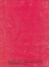 Verso de Marquis (Collection) -3- Le secret de la guillotine