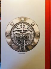 Verso de Nains -1TL- Redwin de la Forge
