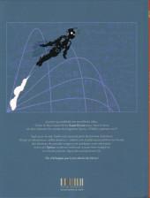Verso de Supergroom -1-  Justicier malgré lui
