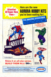 Verso de Rawhide Kid Vol.1 (Atlas/Marvel - 1955) -56- Fall of a Hero!