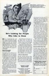 Verso de Life with Millie (Marvel - 1960) -10- (sans titre)