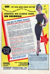 Verso de Life with Millie (Marvel - 1960) -17- (sans titre)