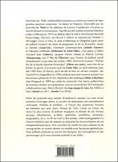 Verso de (AUT) Juillard - Dessins d'histoires