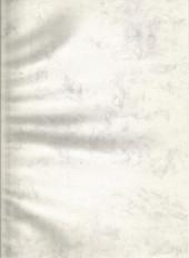 Verso de (AUT) Marcello, Carlo -2005- Jean-Paul Tibéri présente : Marcello