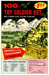 Verso de Perry Mason Mystery Magazine (Dell - 1964) -2- (sans titre)