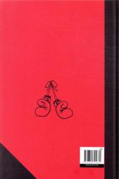 Verso de Giant Days -INT1- Nos années fac - 1ère année - Automne