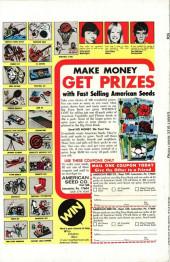 Verso de Man-Thing (Giant Size) (Marvel Comics - 1974) -4- Gorko the Man-frog