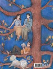 Verso de L'arbre de mon père -2- Souvenirs de Grèce et d'Ailleurs (1956-1981)