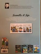Verso de Jeannette et Jojo -5- La Madelon