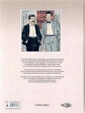 Verso de Viva l'anarchie ! -1- La rencontre de Makhno et Durruti
