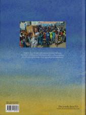 Verso de La force des femmes - Rencontres africaines - Rencontres africaines