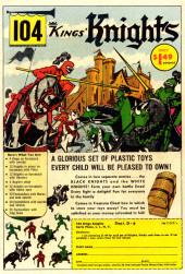 Verso de Metal Men Vol.1 (DC Comics - 1963) -3- The Moon's Invisible Army!
