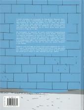 Verso de Basquiat