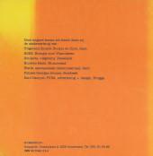 Verso de (DOC) (biographies, entretiens...) - Striptekenaars in Vlaanderen